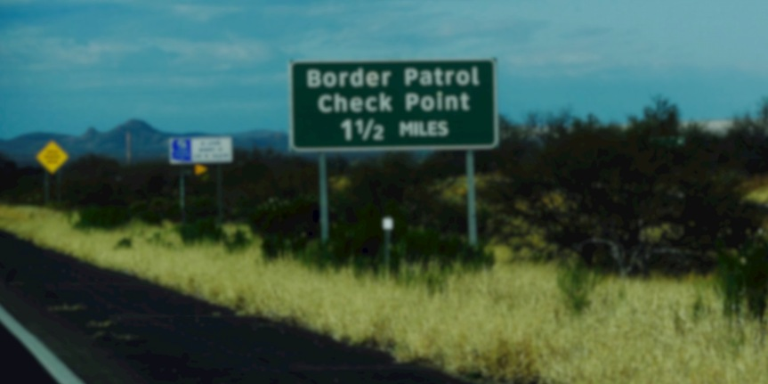Legal Implications of Customs and Border Protection Officers Making Arrests for Suspected Violations of State Law