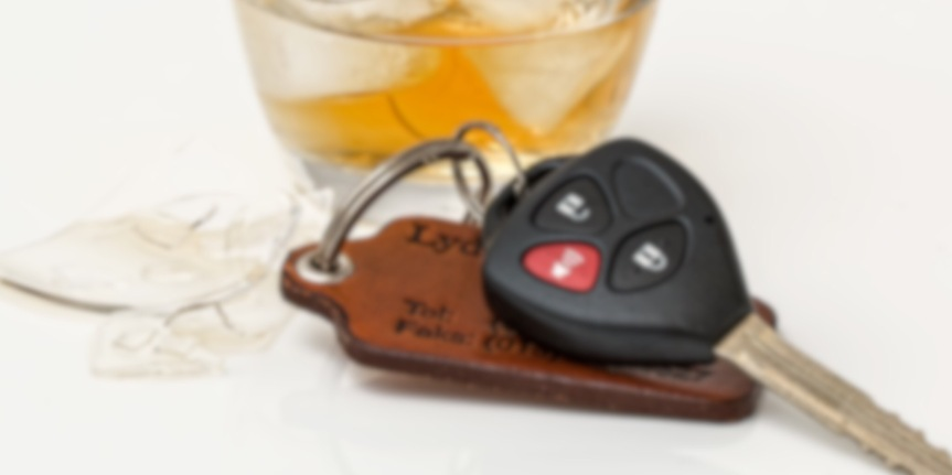 Can You Be Arrested, Charged And Convicted Of A DUI In San Diego County If You Are Not Observed Driving?