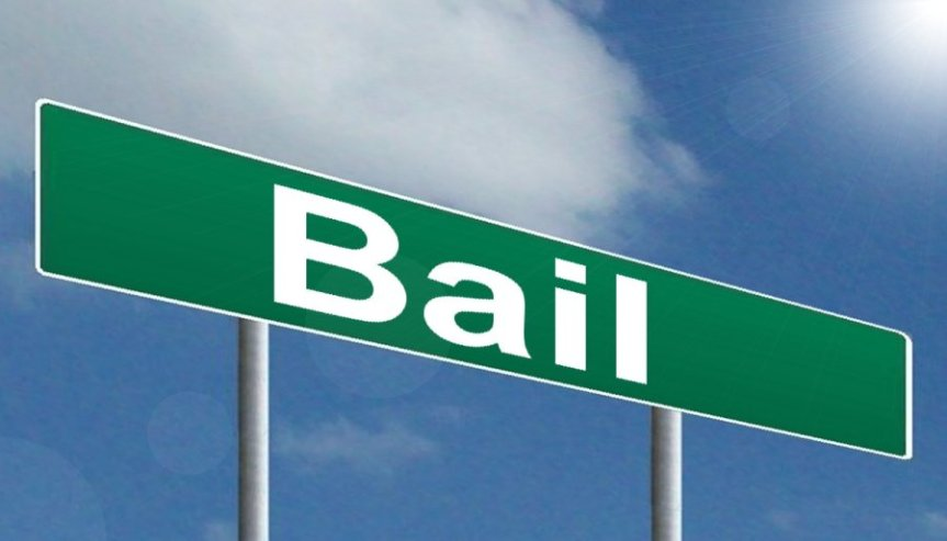 What is a Penal Code 1275.1 Hold onBail?